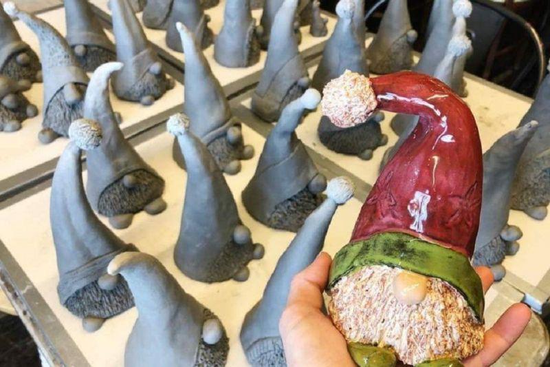 Build-A-Gnome Workshop