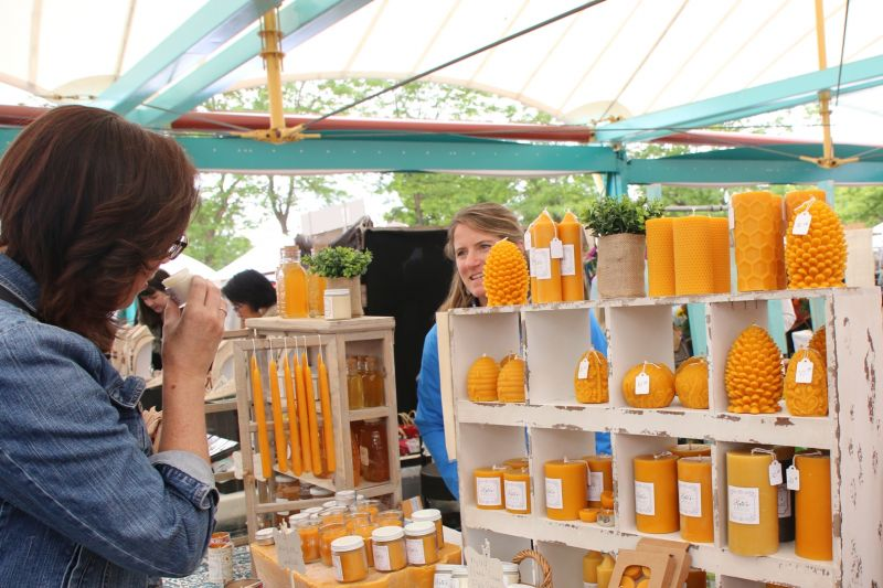 Missoula Summer MADE fair