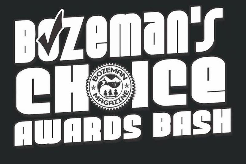 2020 Bozeman's Choice Awards Bash