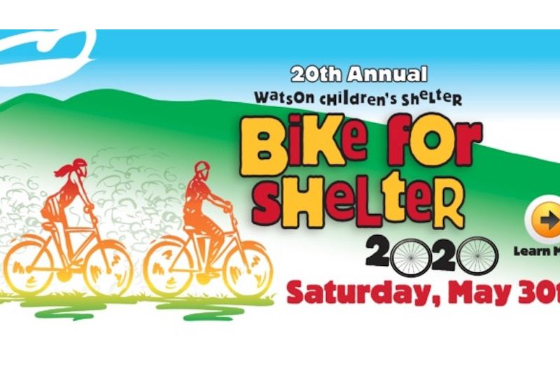 Bike for Shelter