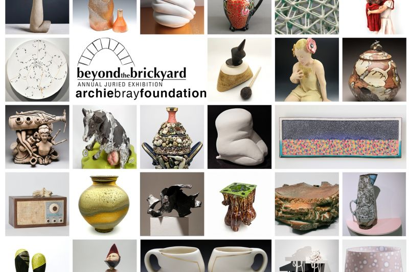 Beyond the Brickyard