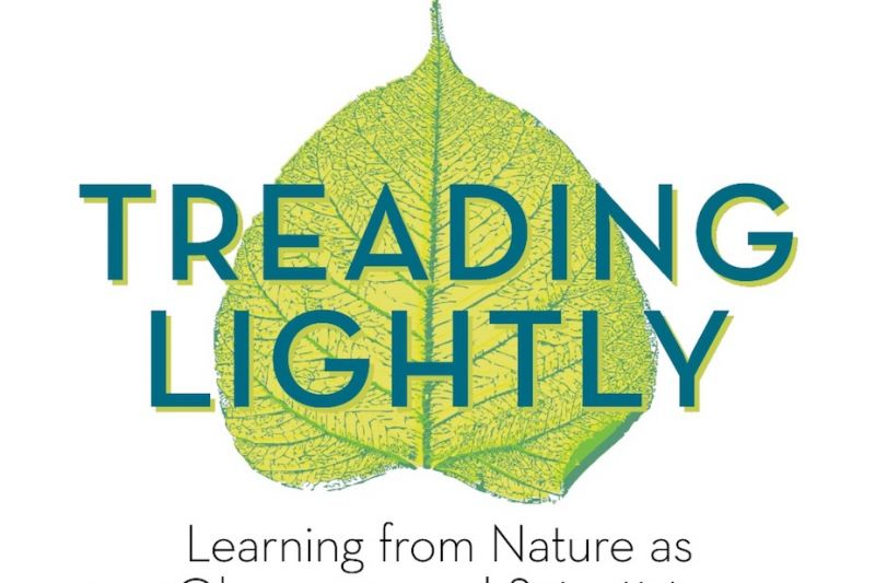 Treading Lightly Lecture Series