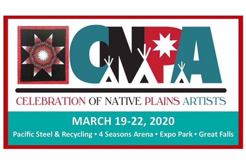 Native Plains Artists Show