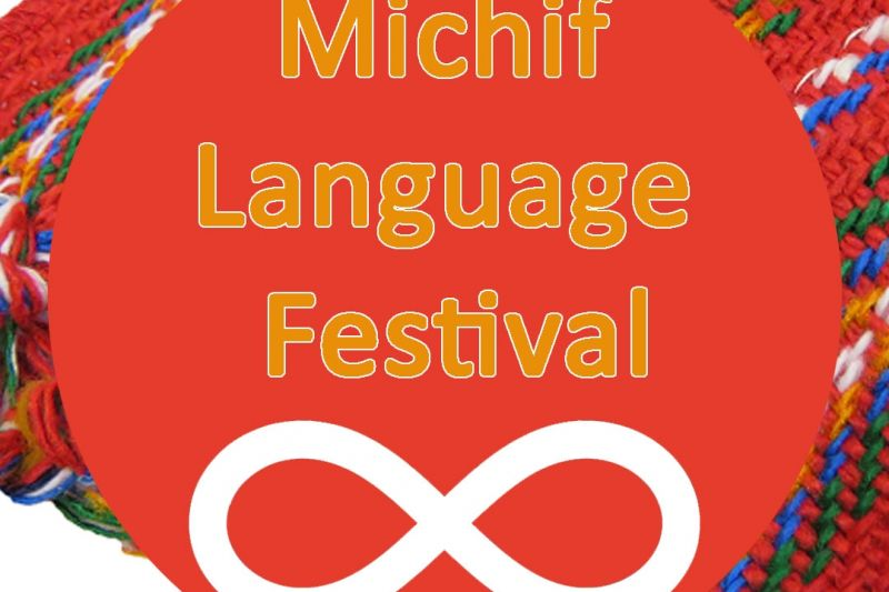 Michif Festival and Language Workshops