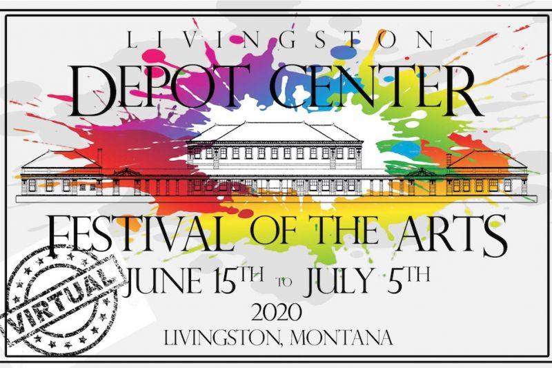 Virtual Festival of the Arts