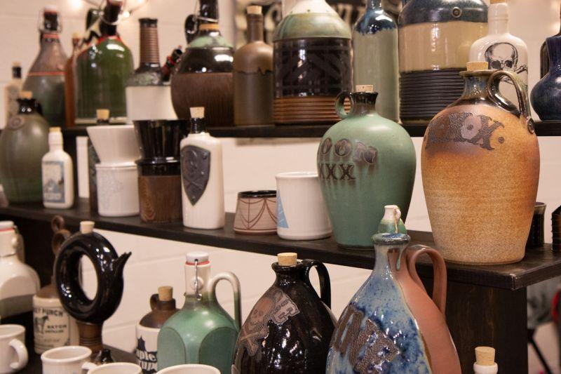 Carlburg Pottery