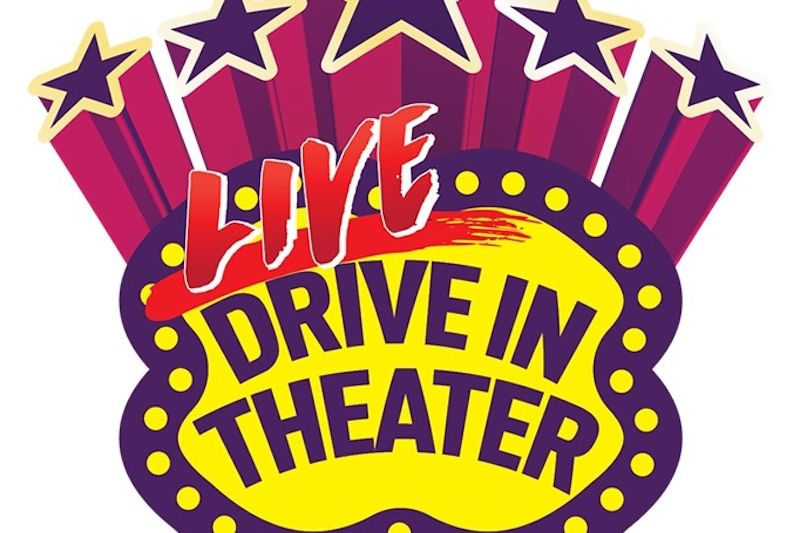Live Drive-in Theater