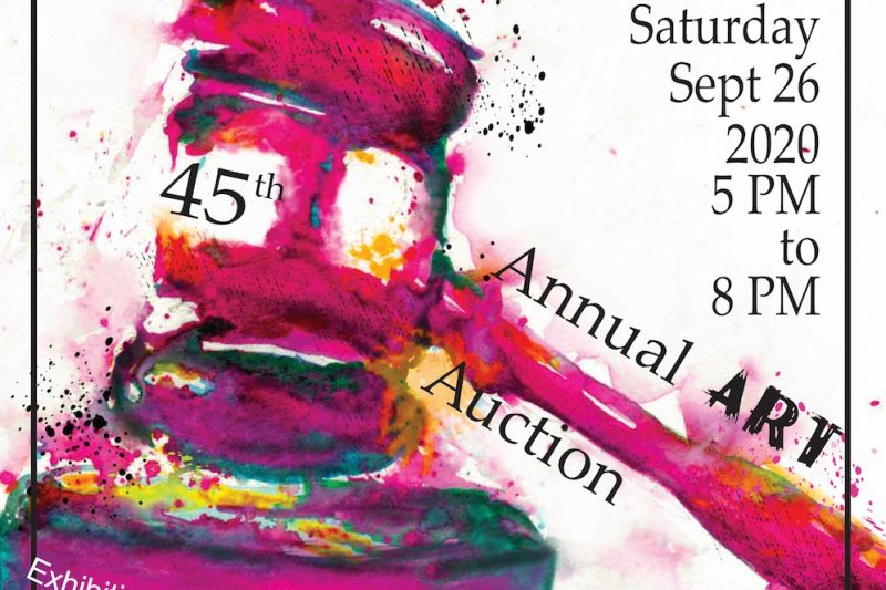 WaterWorks Museum's 45th Annual Art Auction