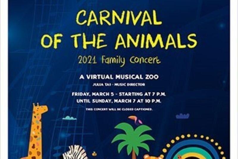 Missoula Symphony-Carnival of the Animals