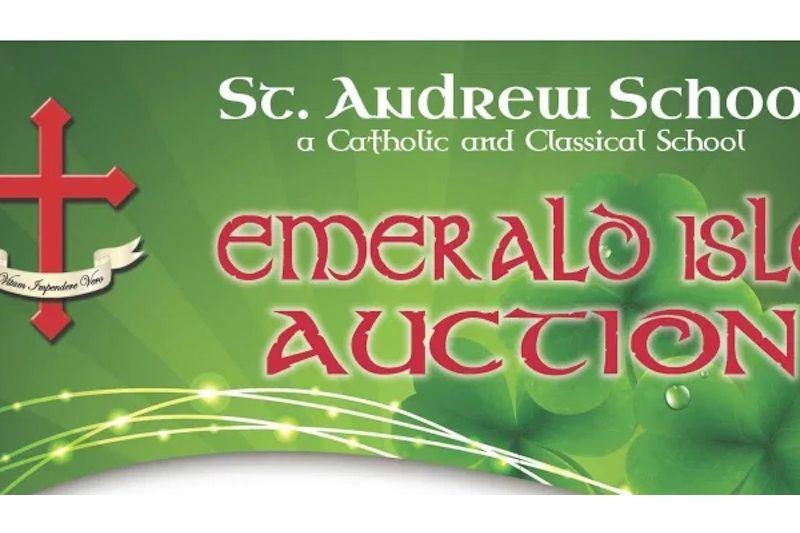 Emerald Isle Auction