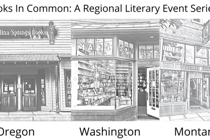 Books in Common NW