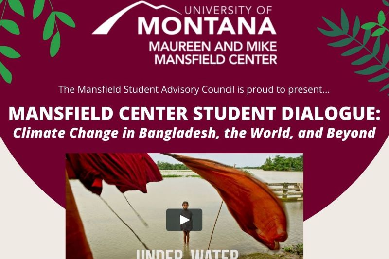 Climate Change in Bangladesh, the World, and Beyond