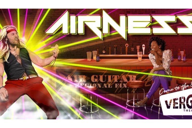 Virtual Screening: Airness