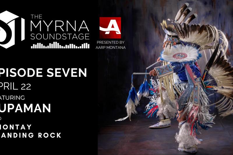 The Myrna Soundstage - Episode 7