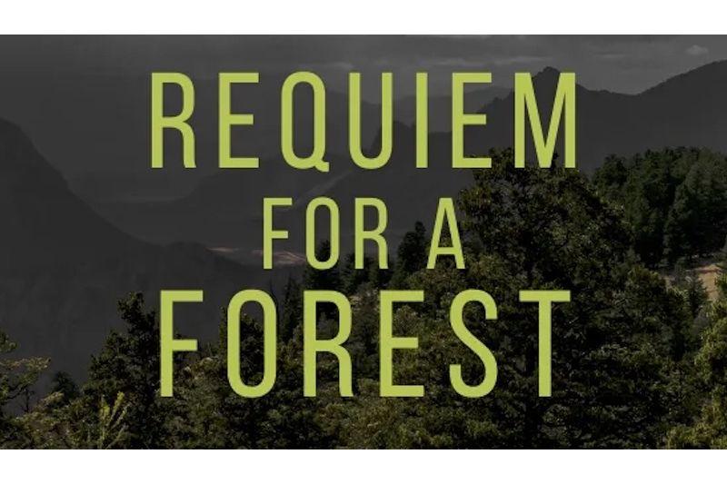 Intermountain Opera Bozeman: Requiem for a Forest