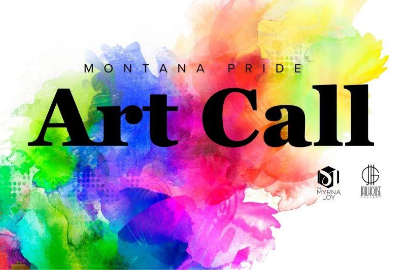 PRIDE Art Call