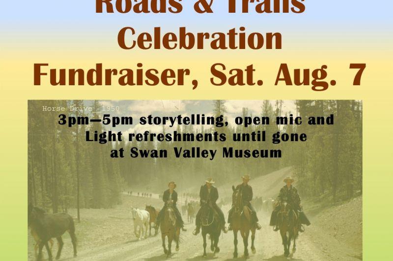 Roads & Trails Celebration