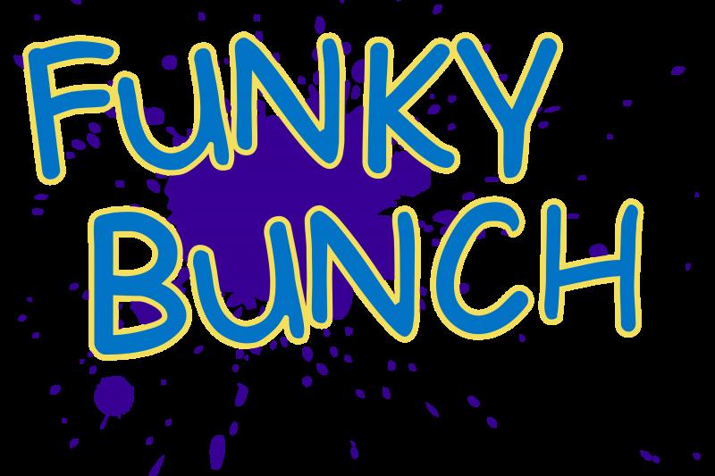 Funky Bunch