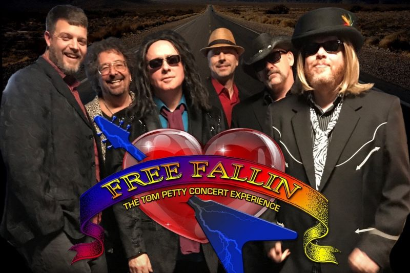 Free Fallin: A Tribute to Tom Petty
