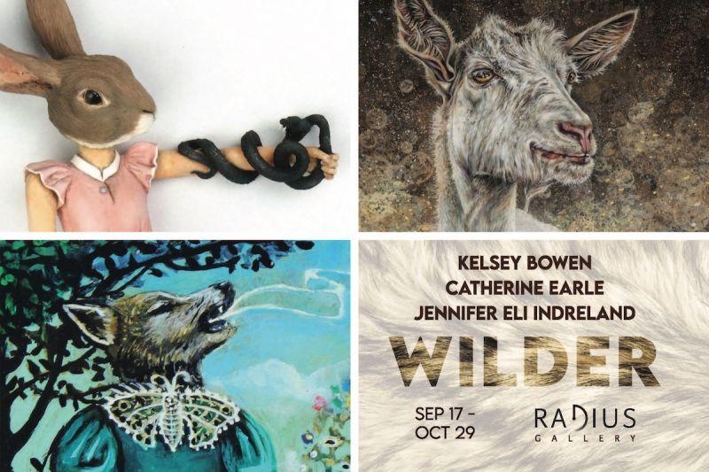 Wilder: Sept. 17-Oct. 29