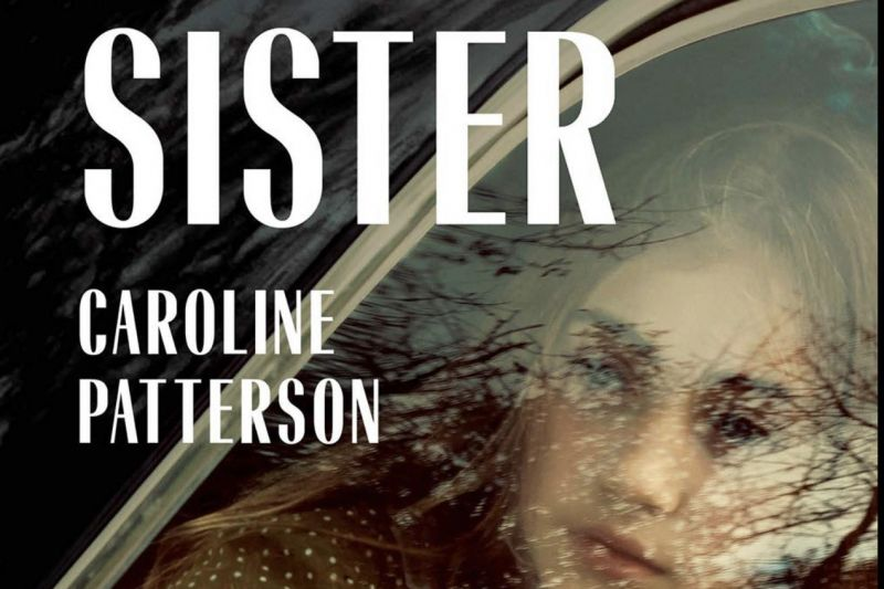 The Stone Sister by Caroline Patterson