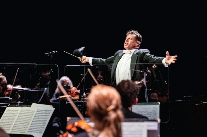 Maestro Allan R. Scott