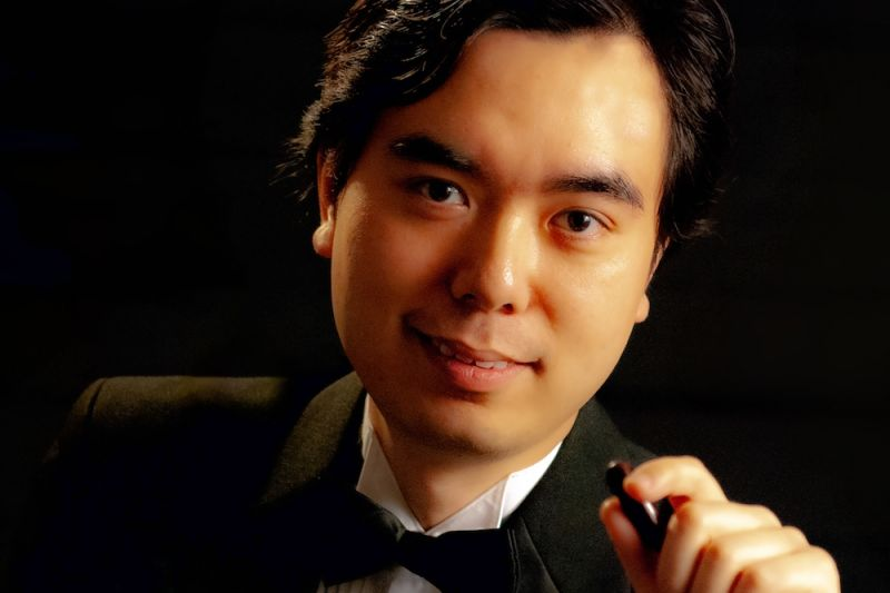Yong Mao, Dolce Canto Artistic Director
