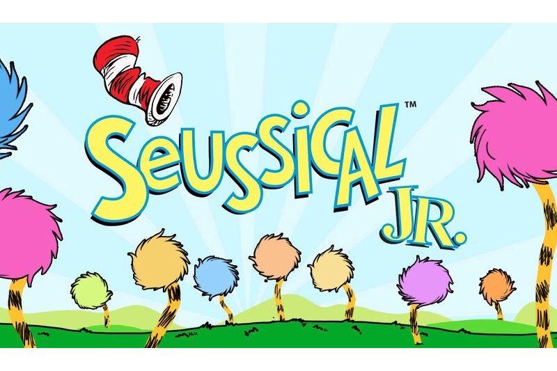 ATP Kids: Seussical JR