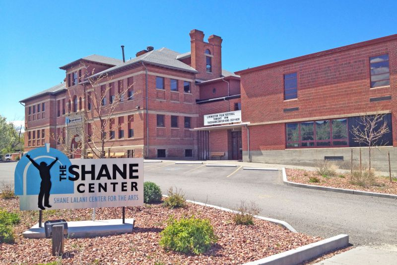 Shane Lalani Center for the Arts