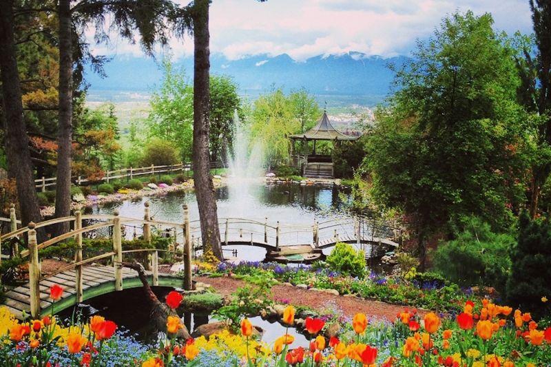 Bibler Gardens