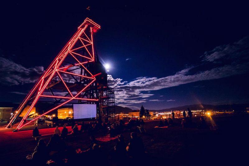 Covellite Film Festival
