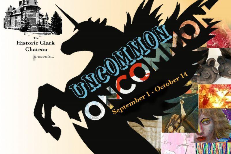 Uncommon VonCommon