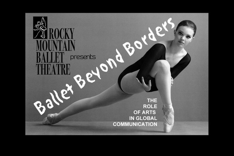 Ballet Beyond Borders