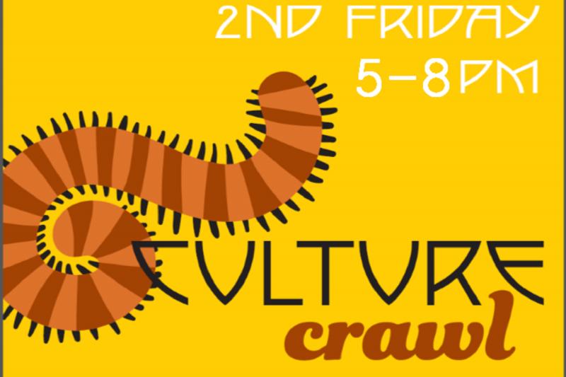 Culture Crawl