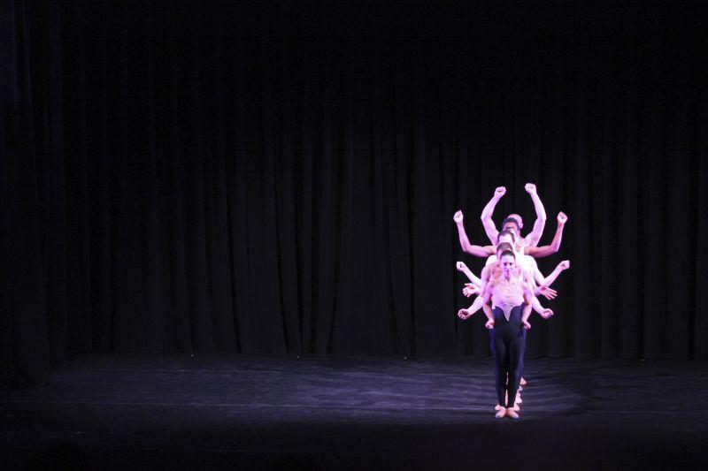 Warren Miller Performing Arts Center