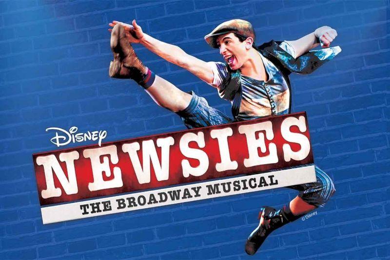 """Disney's """"Newsies"""""""