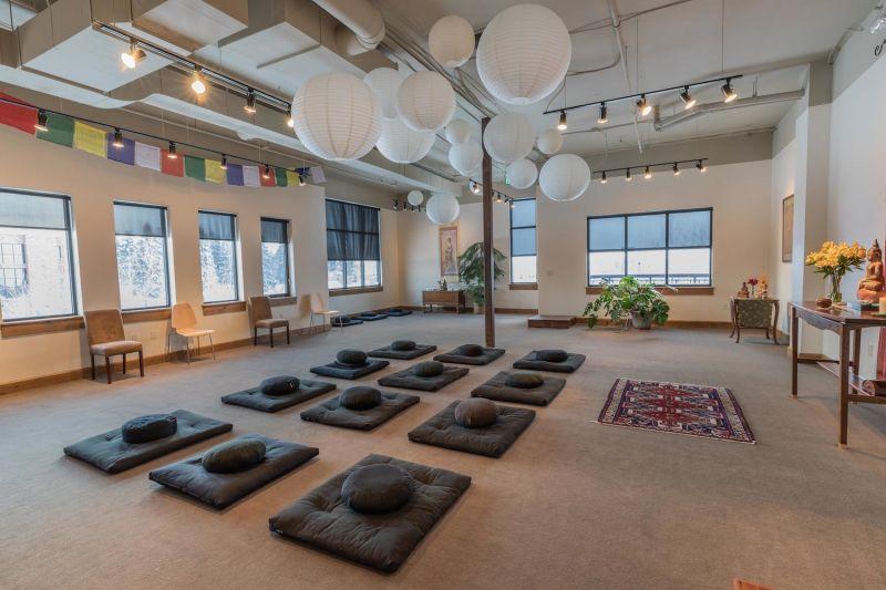 Bozeman Dharma Center