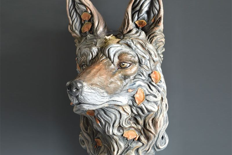 Wesley Wright, California Coyote Guardian
