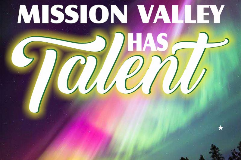 Mission Valley Has Talent