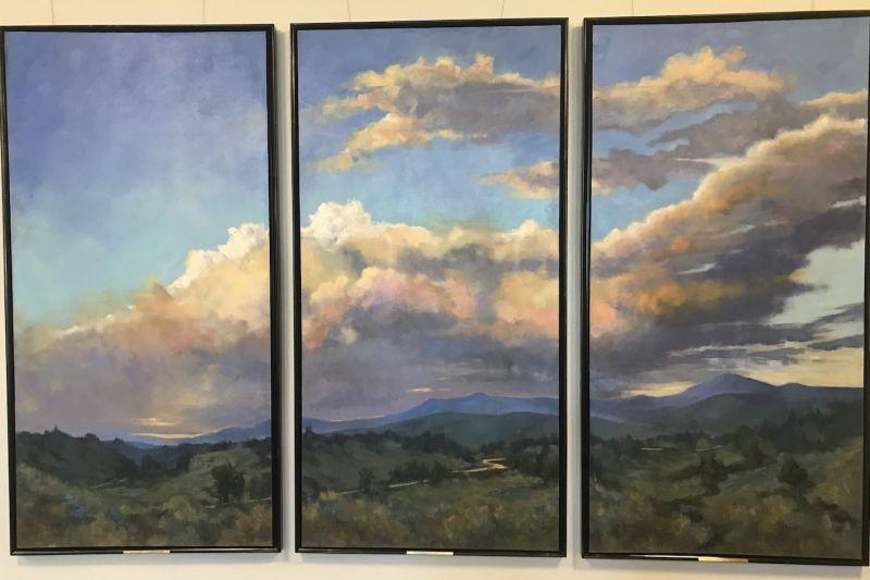 Montana Trilogy by Connie Herberg