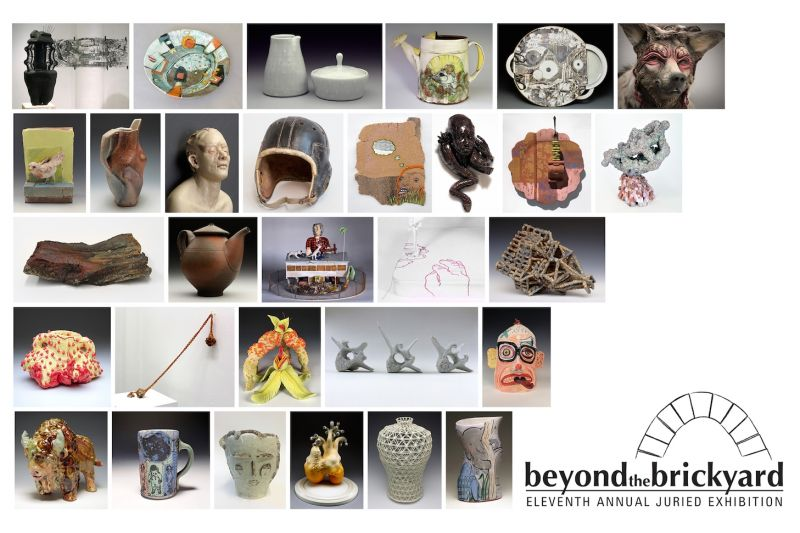 Beyond the Brickyard Exhibition 2019