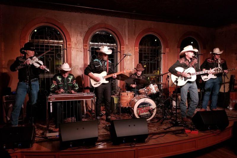 "WWW.TWANG: ""Authentic Montana Country Music"""