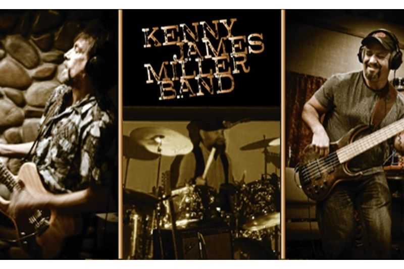 The Kenny James Miller Band