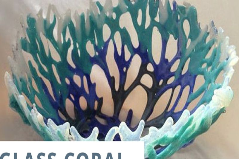 Coral Bowls