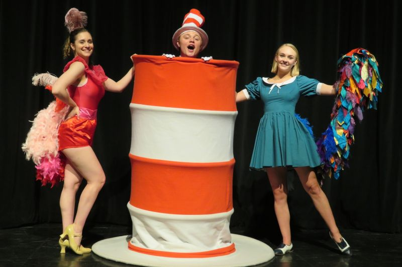 """Seussical The Musical"""