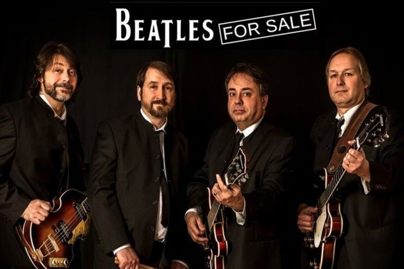 Beatles for Sale Tribute Band