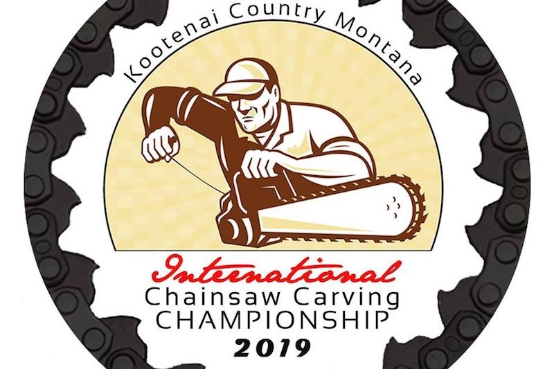 International Chainsaw Carving Championship
