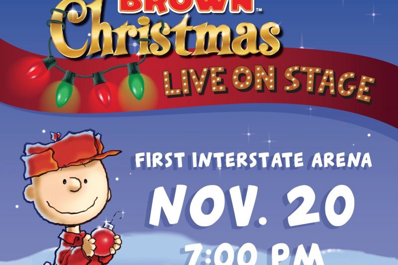 A Charlie Brown Christmas Play.A Charlie Brown Christmas Live On Stage Lively Times