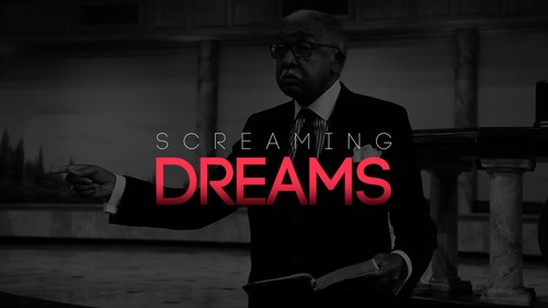 Screaming 20dreams 20cover
