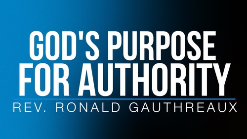 11 29 15 20god 27s 20purpose 20for 20authority